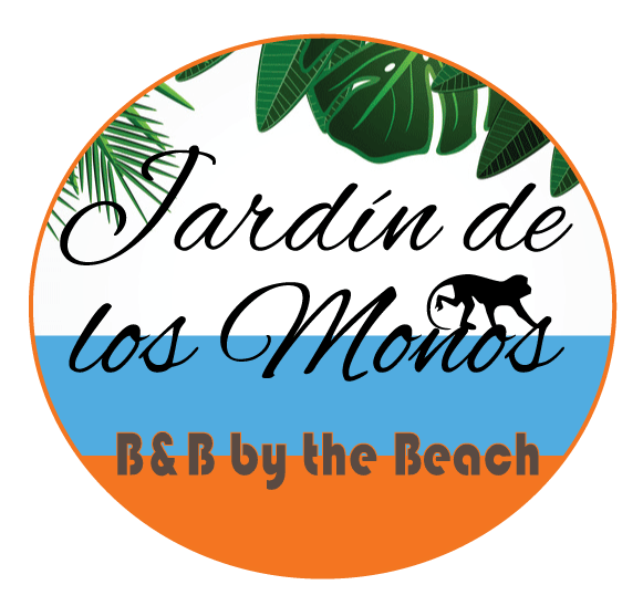Costa Rica Bed and Breakfast | B&B Jardín de los Monos, Playa Matapalo