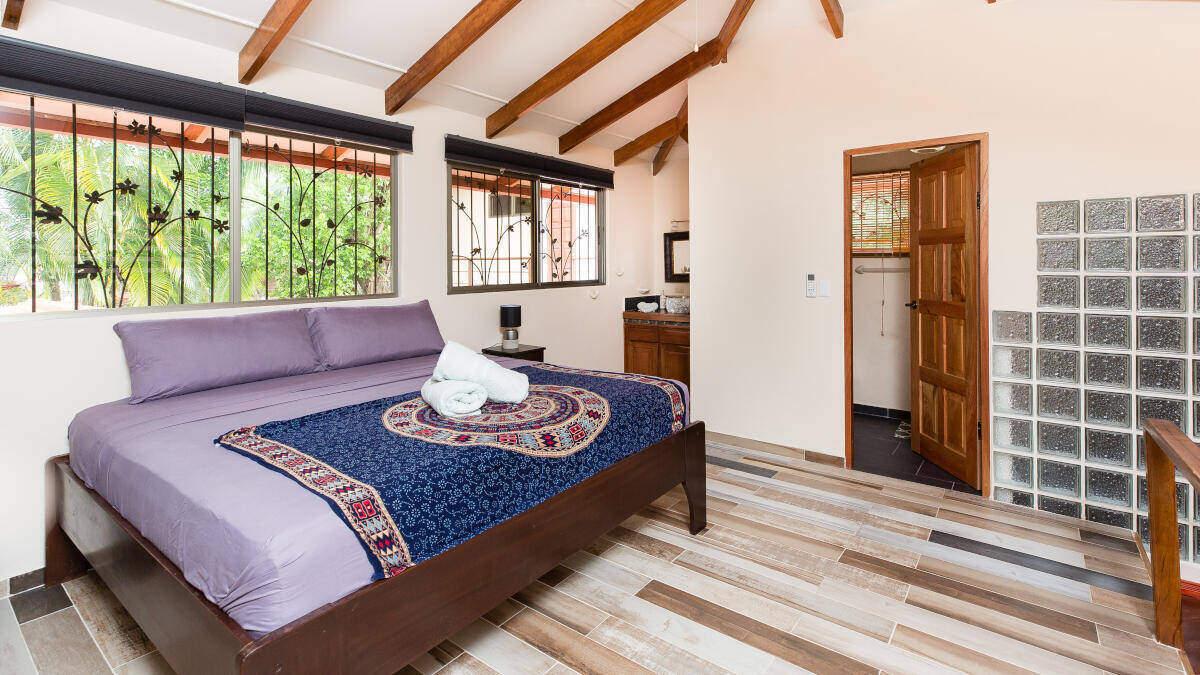 Junior Suite bei Jardín de los Monos, Costa Rica Hotels