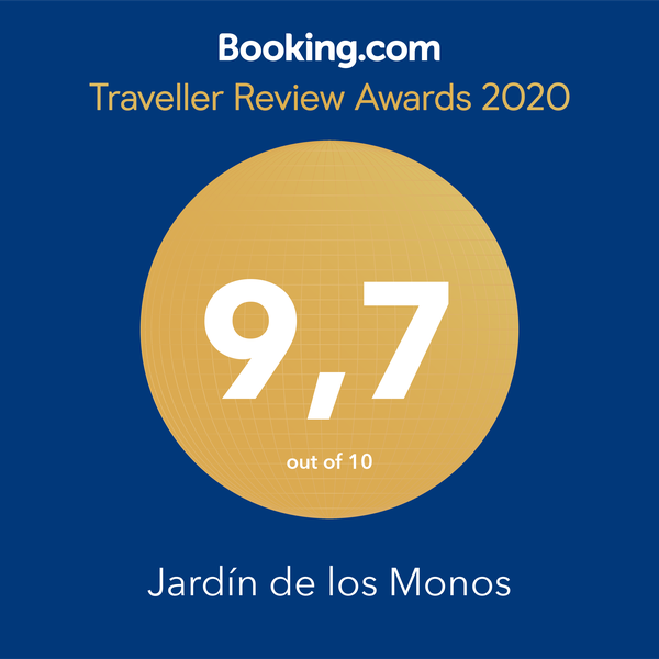Bewertungen: Booking.com Guest Review Awards 2020